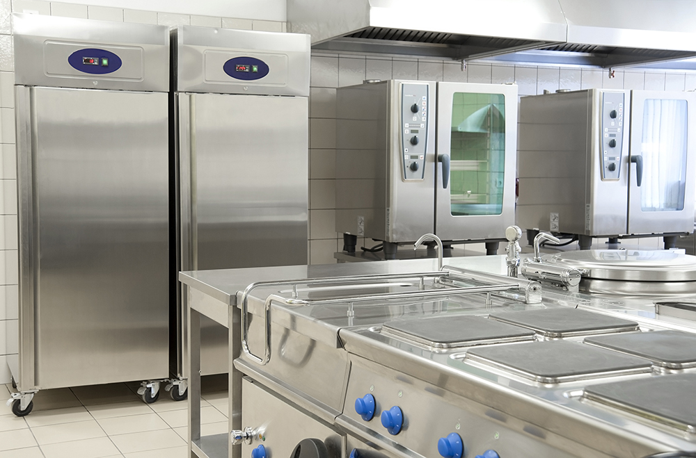 Leasing Restaurant Equipment