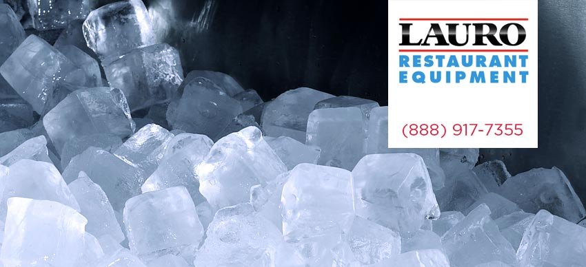 Ice maker machines