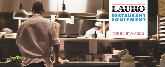 restaurant consulting and commercial kitchen supply