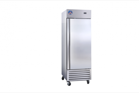 Americool AM-23F 1 Door Reach-In Freezer