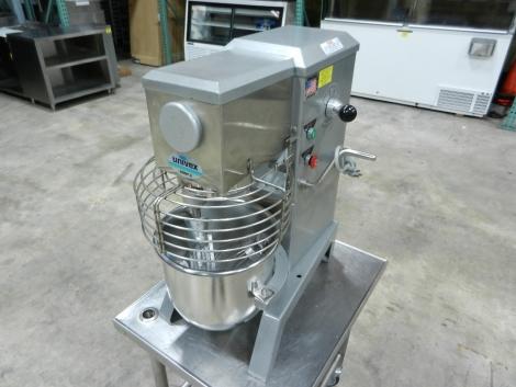 Univex SRM12 Countertop Mixer