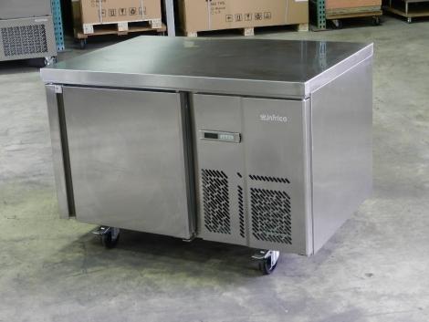 Infrico MR1220BT 1 Door Work Top Freezer