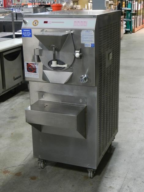 Carpigiani LB 502 Gelato and Ice Cream Machine