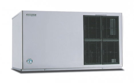 Hoshizaki Air Cooled Ice Maker KM-1601SAH-3