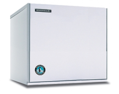 Hoshizaki Air Cooled Ice Maker KMD-410MAH