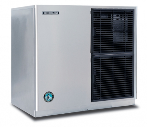 Hoshizaki Air Cooled Ice Maker KMD-850MAH