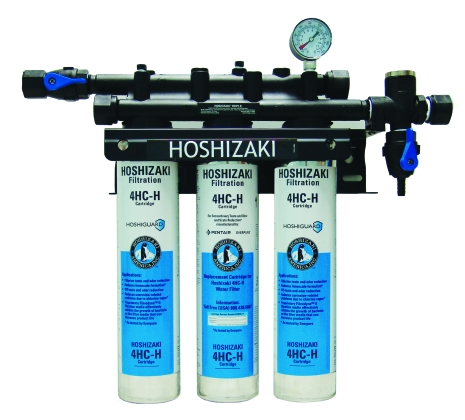 Hoshizaki Water Filtration System H9320-53