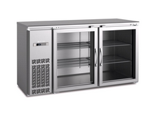 Infrico Backbar Cooler IMD-ERV60IIGD