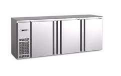 Infrico Backbar Cooler IMD-ERV84IISD