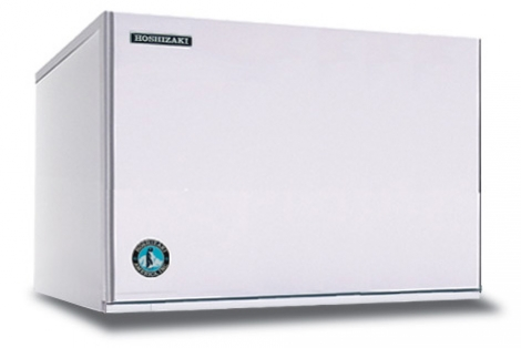 Hoshizaki KMD-460MAH Air Cooled Ice Maker