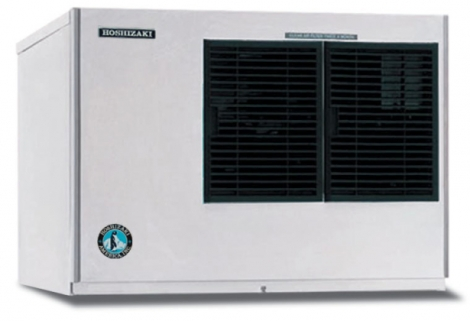 Hoshizaki KML-631MAH Air Cooled Ice Maker