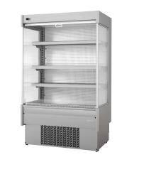 Infrico Merchandiser Open EML 12 INOX PM1