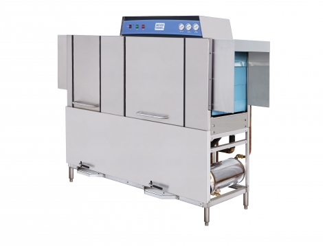 Moyer Diebel 66 Rack Conveyor Dishwasher