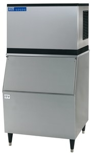 ITV Ice Makers SPIKA MS 500 A 1 H S-500