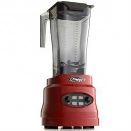 Omega BL630R Commercial Blender