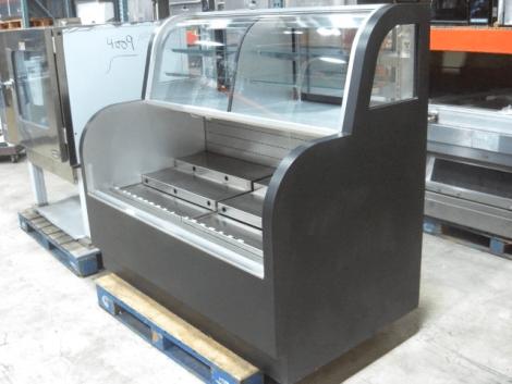 Regal-Pinnacle SCCB60R-TS Refrigerated/Dry Bakery Case Display