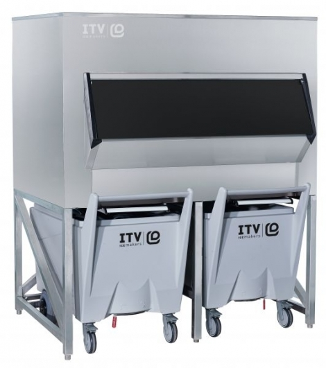 ITV Ice Makers SCD‐1800