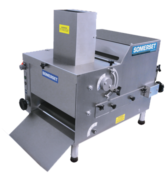 Somerset CDR-170 Dough Moulder
