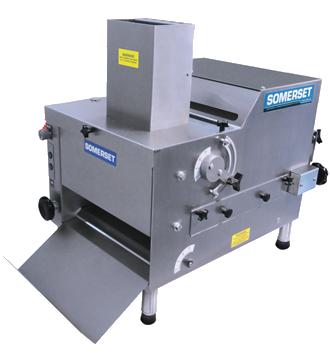 Somerset CDR-170 Dough Molder