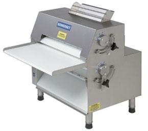 Somerset CDR-2000 Dough Roller