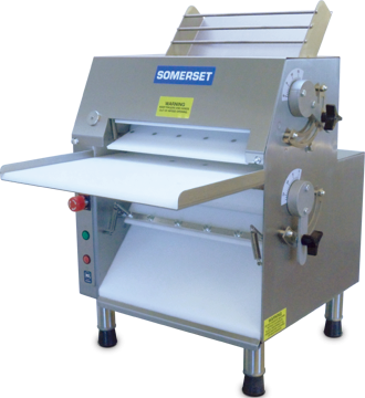 Somerset CDR-1500M Dough Roller