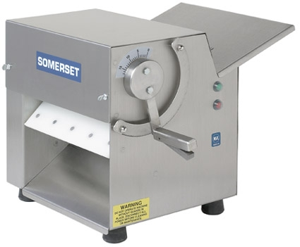 Somerset CDR-100 Dough Sheeter