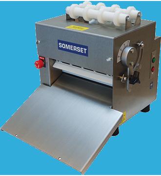 Somerset CDR-115 Dough Sheeter