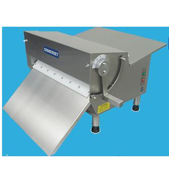 Somerset CDR-300 Dough Sheeter