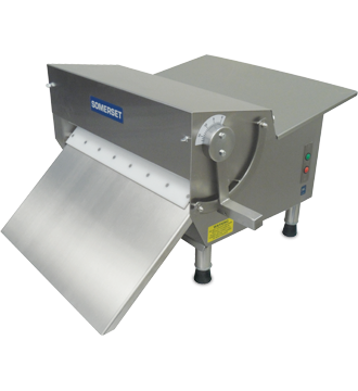 Somerset CDR-600 Dough Sheeter