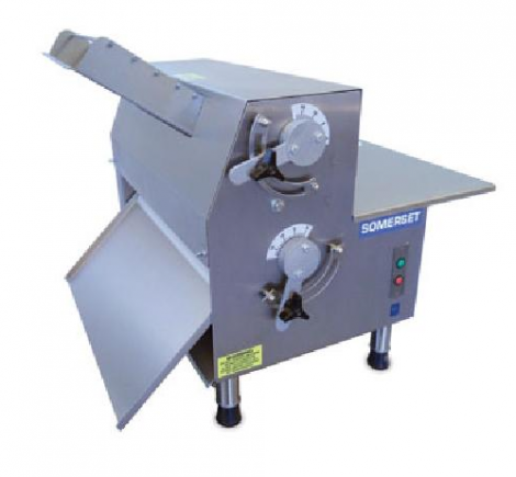 Somerset CDR-2100M Dough Roller