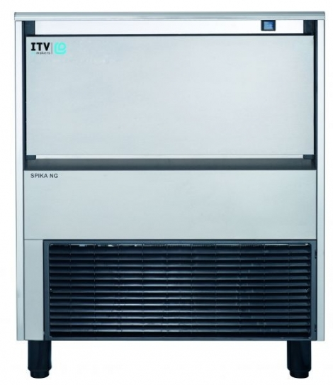 ITV Ice Makers SPIKA NG 285 A 1 H