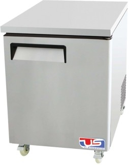 US Refrigeration USUV-28F 1 Door Undercounter Freezer