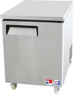 US Refrigeration USUV-28F 1 Door Undercounter Freezer