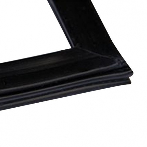US Refrigeration US0404601 Vinyl Magnetic Door Gasket