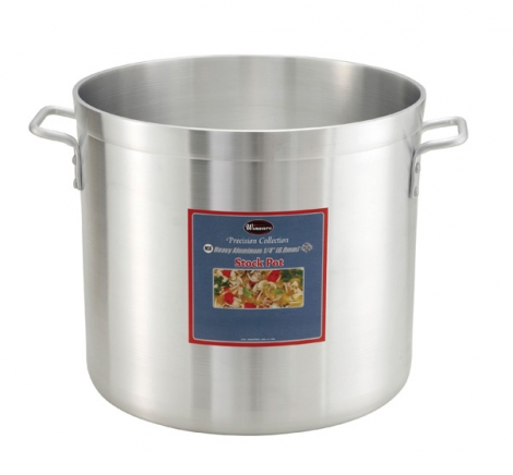 Winco ALHP-60 Precision Stock Pot