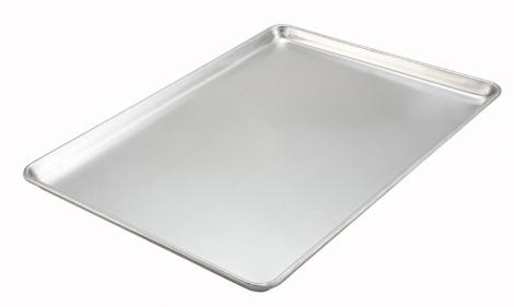 Winco ALXP-1826 Full Size Aluminum Sheet Pan