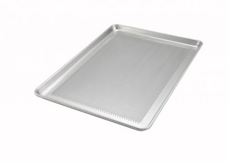 Winco ALXP-1826P 18 Gauge Perforated Sheet Pan