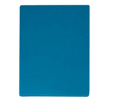 Winco CBBU-1520 Blue Cutting Board