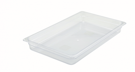 "Winco SP7102 2.5"" Full Size Food Pan"