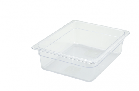 Winco SP7204 Half Size Food Pan