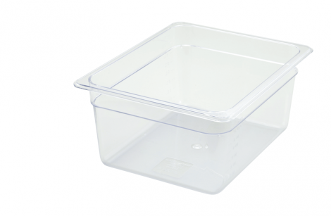 Winco SP7206 Half Size Food Pan