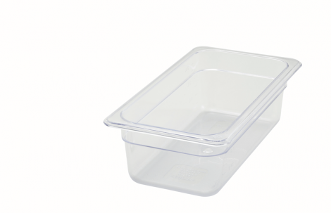 Winco SP7304 1/3 Size Food Pan