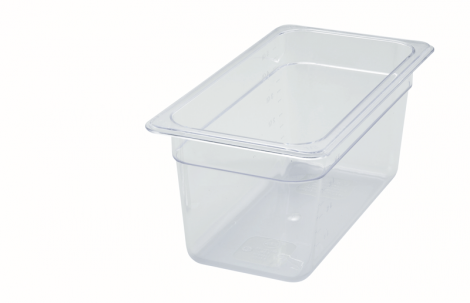 Winco SP7306 1/3 Size Food Pan