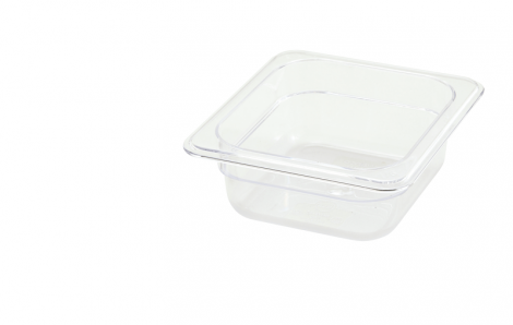 Winco SP7602 1/6 Size Food Pan