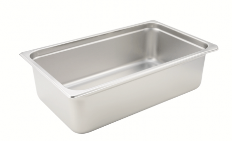 Winco SPJH-106 Full Size Food Pan