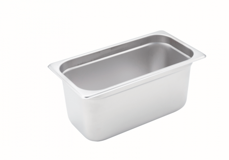 Winco SPJH-306 1/6 Size Food Pan