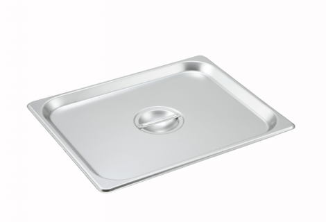 Winco SPSCH Half Size Steam Pan Cover