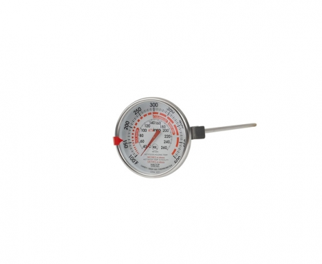 Winco TMT-CDF5 Candy/Deepfry Thermometer