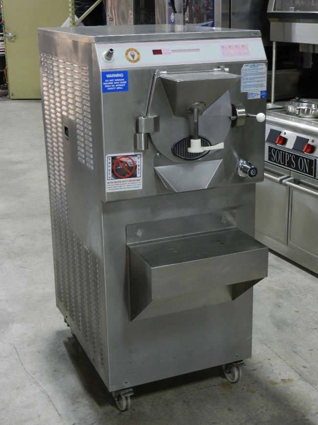 Carpigiani Lb 502 Gelato And Ice Cream Machine Lauro