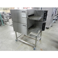 Lincoln 1132-023-A Series Impinger II Conveyorized Pizza Oven Electric